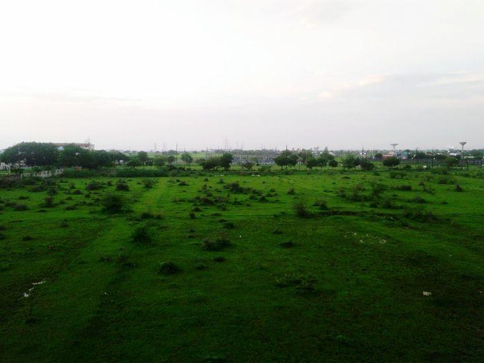 GreenLand Again! India's Greenery! 😏 I love these greenlands!😃😃 Hidden Gems