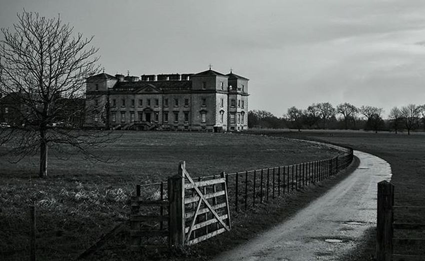 It's gateway to history and adventures at @ntcroome Nationaltrust Croome Croomepark Adventure Adventures History Exploring Lookingback Januaryphotochallenge January Winter Igers IGDaily Instahorizon Instagardenlovers Instagood Artoftheday Architecture Artofvisuals Visualsgang Sony Sonya6000 Sonygang Alphaimages A6000 snapseed vsco vscocam vscoworld vscouk