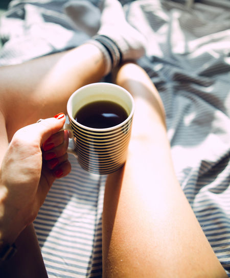 Weekend Activities Weekend Emotions Mood Sunday Sunday Morning Morning Coffee Tea Tea Time Mug Sunbeams Bed Enjoying Life Enjoy Sunrays Drink Cozy Blogger Home Tired Comfortable