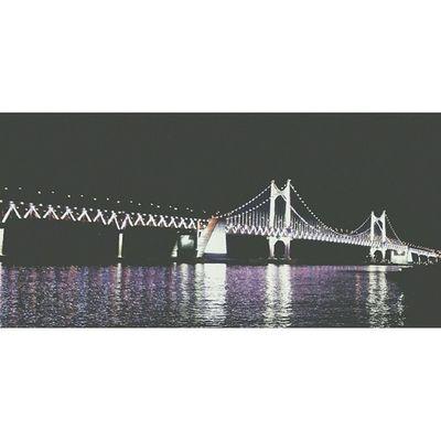 Shine bright like the Diamond Bridge ?
