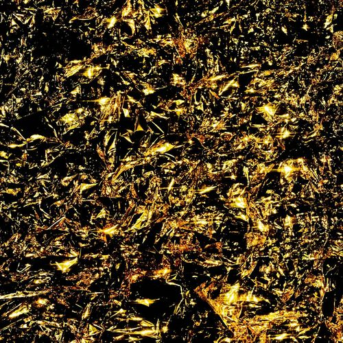 Detail Canon60d 50mm F1.8 Close-up Exposure World Drawing Gold Colored No People Backgrounds Full Frame Pattern Abstract Illuminated Strange Not Real Sea Of Gold Beauty Redefined Beauty