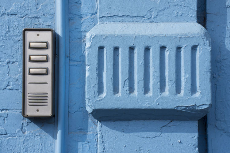 The Still Life Photographer - 2018 EyeEm Awards Architecture Blue Building Exterior Built Structure Close-up Communication Connection Control Day Heat - Temperature Metal No People Outdoors Technology Temperature Wall - Building Feature White Color Window Winter