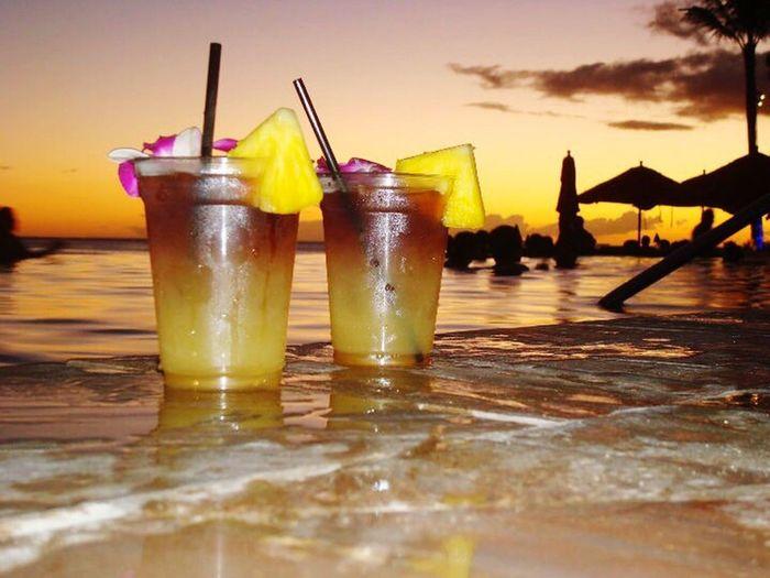Mai Tai Cocktails Tropicalcocktail