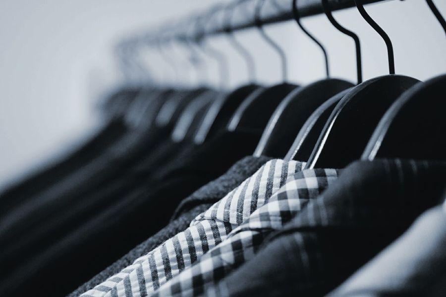 Taking Photos Shopping Blackandwhite Fashion Suits