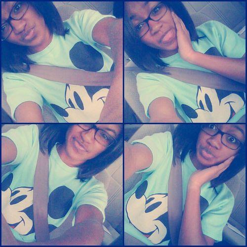 Being Extraaaa Ugly (;