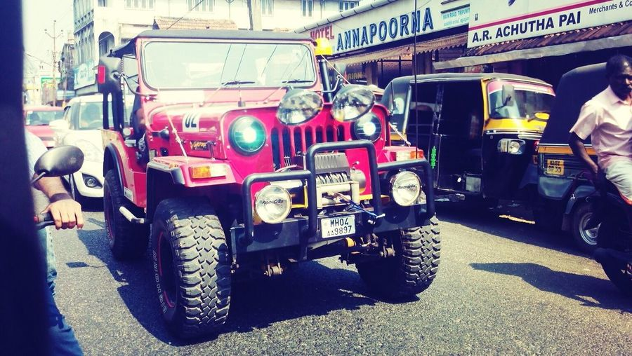 Really.. Awesome Jeep captured from public.........!!!!! Check This Out