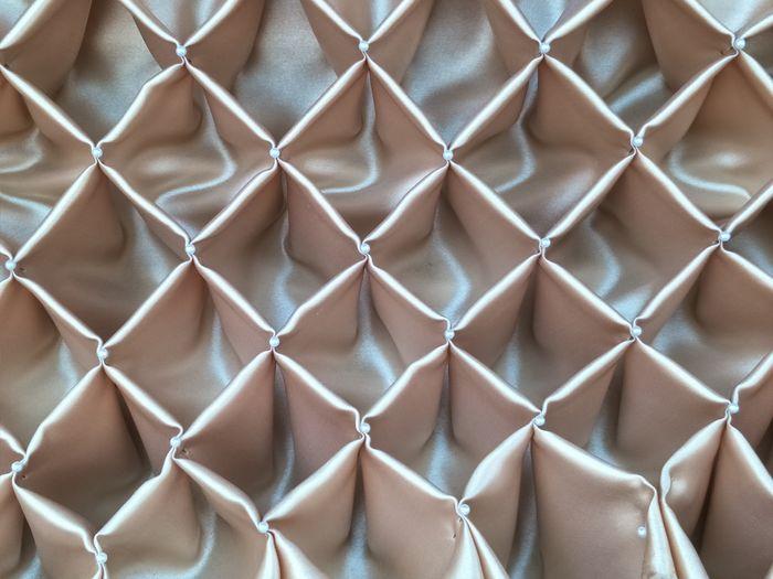 Full frame shot of patterned silk
