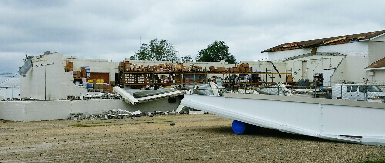 • Hurricane Michael • Emergencies And Disasters Alabama Hurricane Michael 2018 Destruction Storm Damage Extreme Weather Nature Hurricane Damage Hurricane Wind Damage Hurricane - Storm Demolished