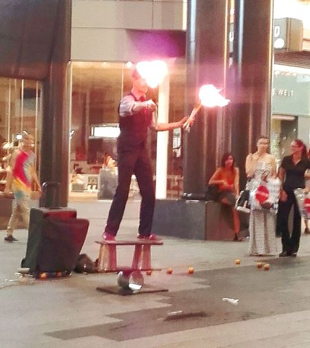 Playing With Fire 🔥 Playing With Fire PlayingWithFire🔥 Fringe Festival Taking Pictures Night Streetphotography Street Performer Street Performers Street Photography Rundle Mall Streetphoto_color Adelaide, South Australia Street Performance Adelaide Fire Juggling Nightphotography Fire Juggler Rundlemall Check This Out City Of Adelaide Taking Photos Firejuggling Check This Out! Streetperformers City Life Street Life In The Mall Street Photo Checkthisout