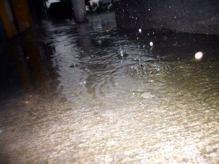 Rain Rain Drops Water Relaxing