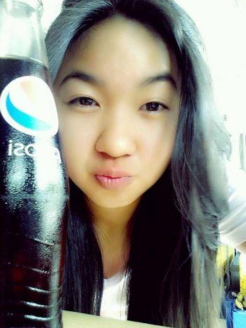 Soda Pepsi Love Hahaha I'm crazy