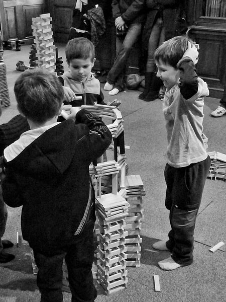Building together RePicture Growth Children Photography Childhood Capture The Moment EyeEm Best Shots Eyem Watiam Snapshots Of Life French Alps Wooden ToysShowcase: December KAPLA EyeEmbestshots EyeEm Gallery EyeEmBestPics The Week On Eyem Youth Of Today Playground Eye4photography  Shootermag Thaï N' Friends Black And White Photography