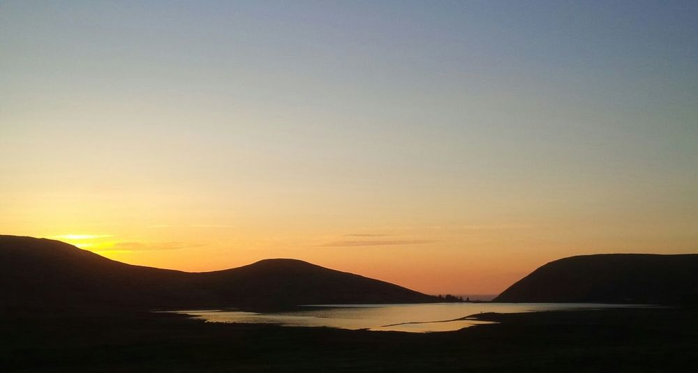 Spelga Sunset Sunset Nature Outdoors Scenics Beauty In Nature Mountain Reflection Lake Tranquility Landscape Sky Countryside Mourne Mountains Spelga Dam Relaxing Sun Sunlight Nature Tranquility Ireland Picture Perfect Picturesque Mountains EyeEmNewHere EyeEm Selects