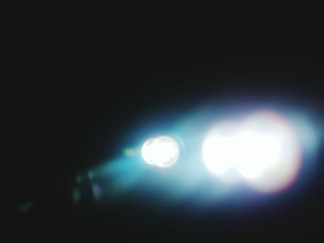 Light Focus Perspective Innovative Rayofhope Rayoflight Glitch