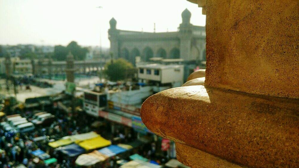 Blur On Purpose MIphotography Wanderersoul Hyderabadcity Hyderabaddiaries Indianheritage Travel Destinations Charminar MeccaMasjid Architecture Traveldiaries✈🌍 Incredibleindia Beautifulindia Skyporn Hyderabad,India Live To Travel