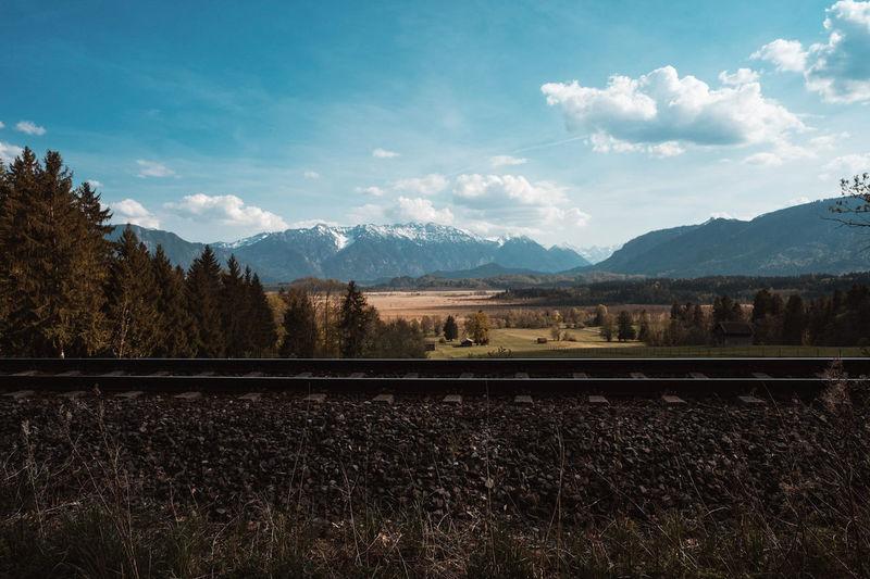 #railway Rail