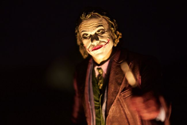 Toy Photography Toyphotography Toyphotogallery Actionfigurephotography Actionfigures Neca Action Figures The Joker