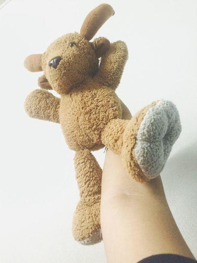 Toys Doll Buffalo