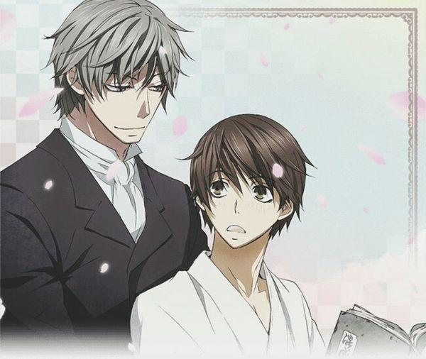 Hibrid Child Yaoii Fujoshi Otaku Anime Manga I'm Crying 😚