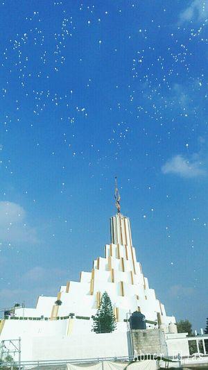I'm Lldm.<3 Iglesia La Luz Del Mundo Beautiful Day