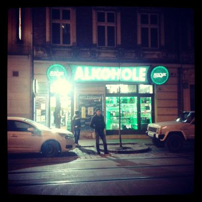 Picoftheday Instagramphoto Tagsforlike Likeforlike Krakow