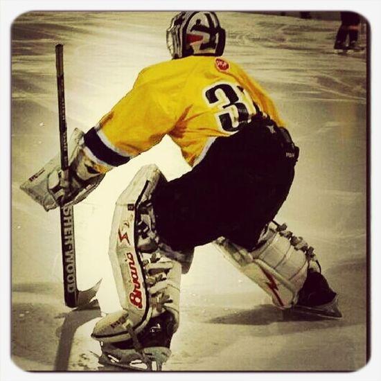 Hockey:)<3