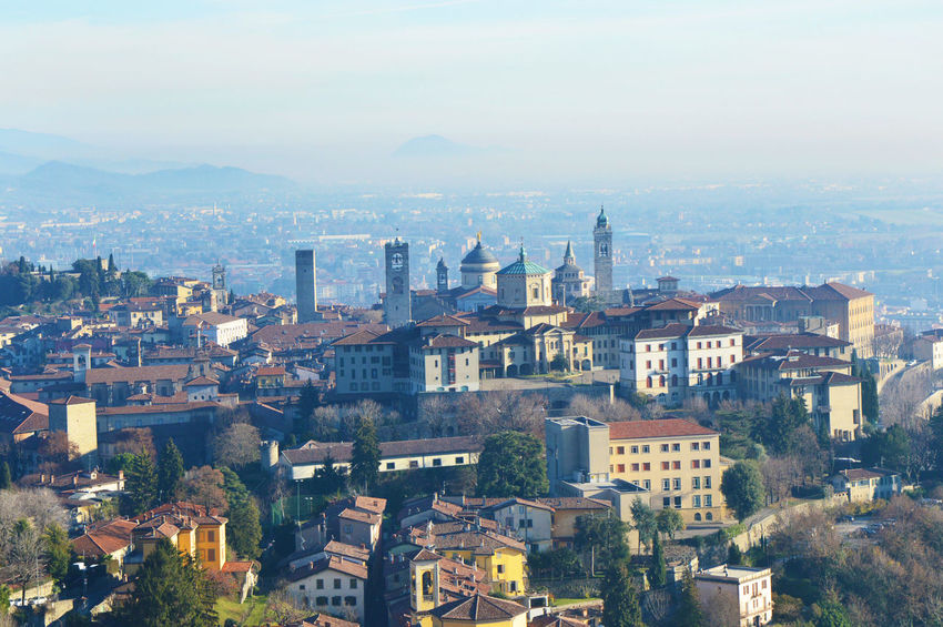 Beautiful Landscape Bergamo Bergamo <3 Bergamo Alta Bergamo Alta Citta Bergamo City Bergamo High City View Bergamo Italia Bergamo ıtalia Bergamo, Italia Bergamoalta Cameratree Castle Ruin Detail Church Flags In The Wind  Funicular Houses And Windows Italia Italy Italy❤️ Italy🇮🇹 Point Of View Pointofview Tower Viewpoint Adapted To The City EyeEmNewHere