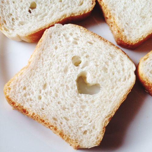 Bread I See Hearts Heart Things I Like