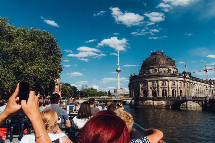 The Best Of Berlin Photographic Memory 06-12,June,2016 On The Way Drastic Edit Feel The Journey What Who Where Holiday POV The Best From Holiday POV Seeing The Sights Spree Authentic Moments Capture The Moment Clouds And Sky The Tourist 25 Days Of Summer The Journey Is The Destination Getting Inspired Architecture On A Boat Original Experiences People River Snapshots Of Life Taking Photos Of People Taking Photos Travel My Year My View Capture Berlin Traveling Home For The Holidays Adapted To The City Mobile Conversations Live For The Story The Great Outdoors - 2017 EyeEm Awards The Architect - 2017 EyeEm Awards Sommergefühle Connected By Travel Discover Berlin Done That. Stories From The City