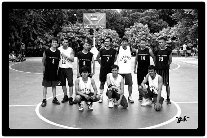 Team__(7/bw) Basketball Monochrome B&w Photography Portrait