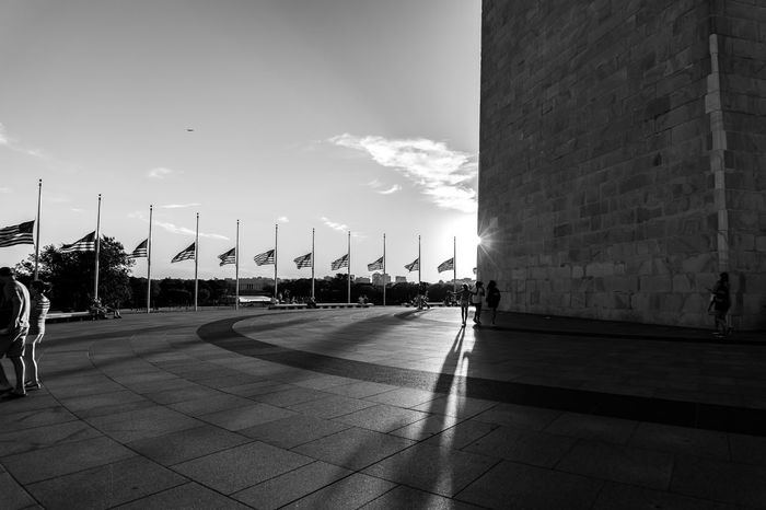 Capital Cities  Capitol Capitol Hill City Feel The Journey International Landmark Jefferson Memorial Lincoln Memorial National Mall Night Original Experiences Potomac Sightseeing Tidal Basin Twilight USA Washington Monument Washington, D. C.