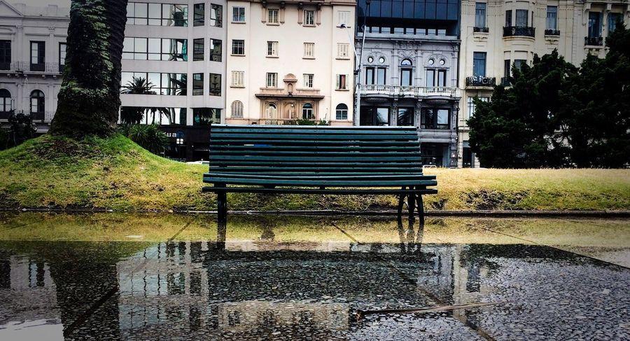 A volver se ha dicho Outdoors Rain