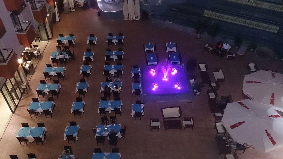 Ewening Lobby Hotel Architecture_collection Best EyeEm Shot Alanya/Turkey