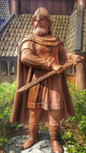 Norse Ivan Terrible Statue Historic Taking Photos No Location Needed History Enjoying Life