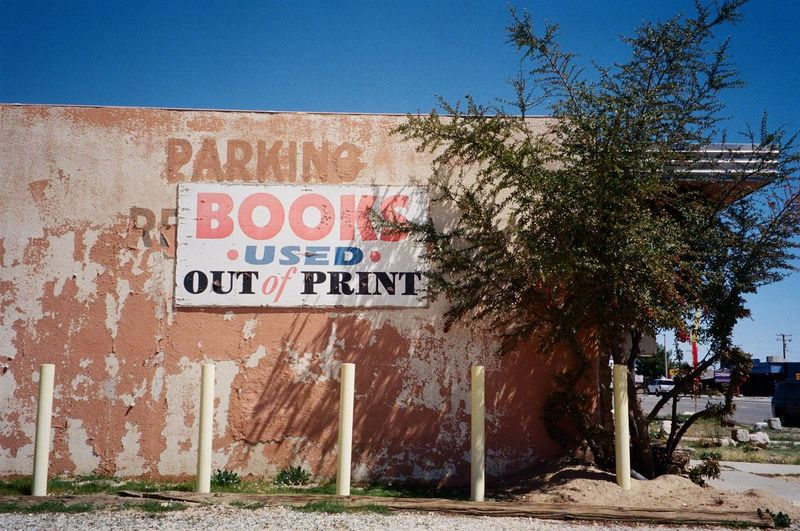 Book Store Text Communication Western Script Architecture Tree Day Plant The Week On EyeEm Editor's Picks