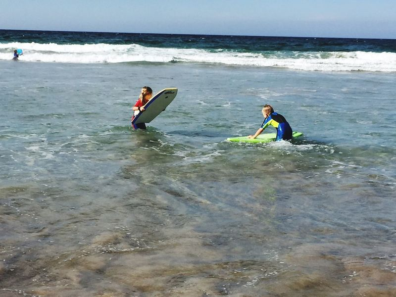 Izzymaxie Merimbula Sea And Sky Outdoor Photography Children Photography Beachphotography Surfs