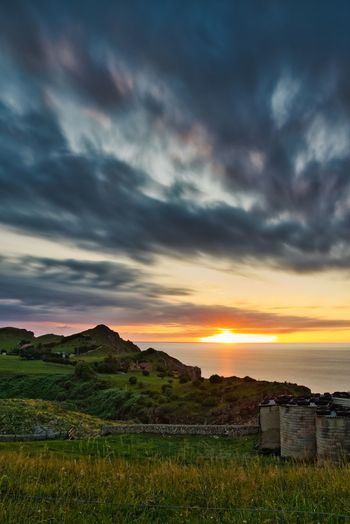 Spain Cloud -