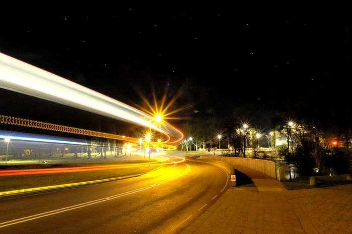 This too shall pass.Night Street Traffic Speed Motion City Car Road Highway Light Trail Blurred Motion Transportation Long Exposure Illuminated Driving Outdoors Urban Road Architecture No People Longexposure Fujifilm FUJIFILM X-T10 EyeEm Night Lights Nightphotography