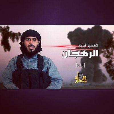 يوتيوب غزوة_الرهجان جبهة_النصرة تنظيم_القاعدة جديد رائعة http://t.co/vajWQHSq0Y داعش_تصلب_شرعي_النصرة ابو بكر الكويتي الاستشهادي الذي دك معاقل الاسد وقتل اكثر من خمسين منهم