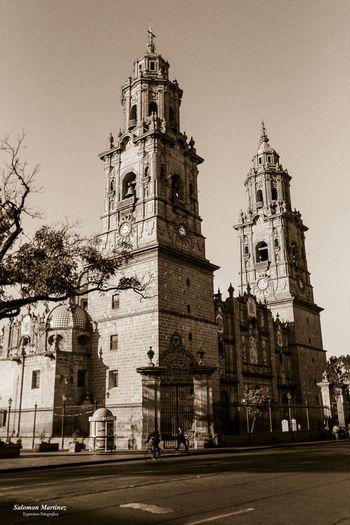 La Catedral de