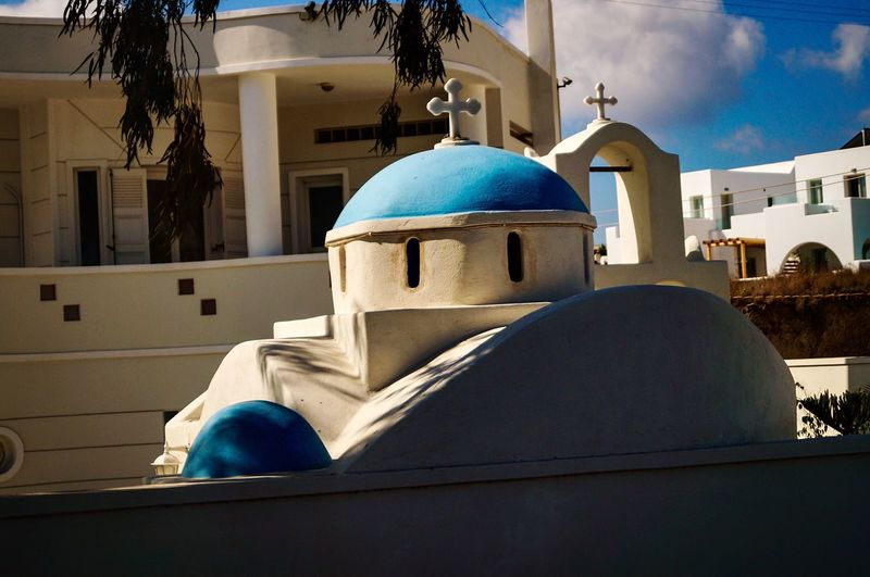 Travel Destinations EyeEmNewHere Religion Building Exterior Place Of Worship Dome Belief Architecture Built Structure Spirituality Outdoors
