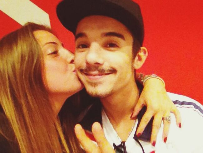Happy MyLove❤ Moreno