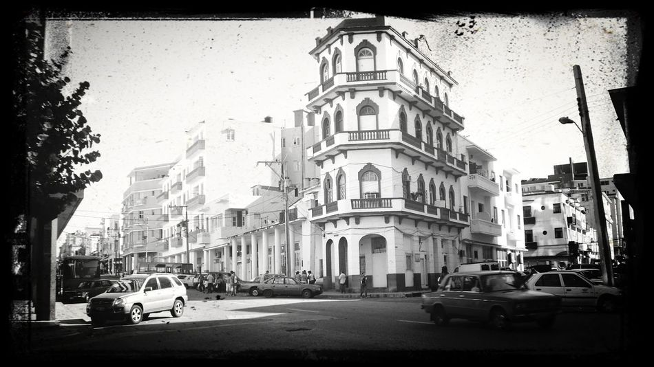 Monochrome Eyem Gallery Old Buildings Oldpicture