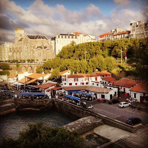 On y va ? Secretbar Biarritz Atlantictour Baybaystime