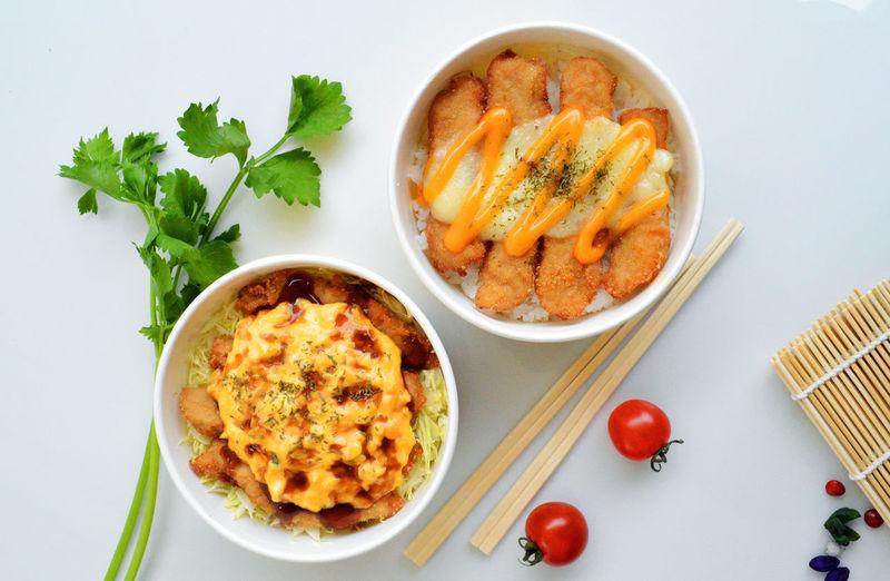 Chicken Tartar