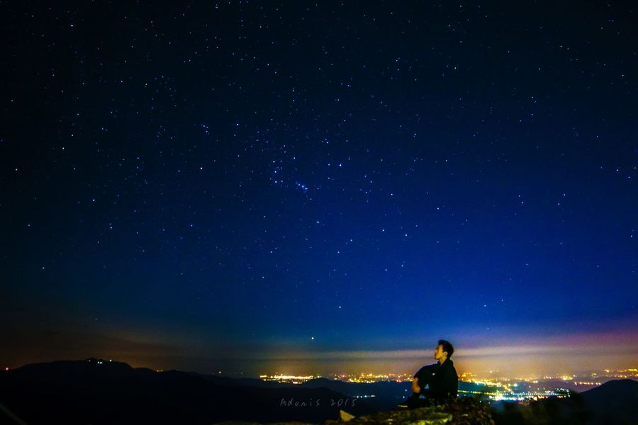 Star That's Me Hi! Stars Beautiful Day Landscape Night Taking Photos Dreaming Portrait Photography