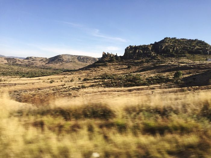 Nature Day Life Carretera Geology Tranquility Mountain