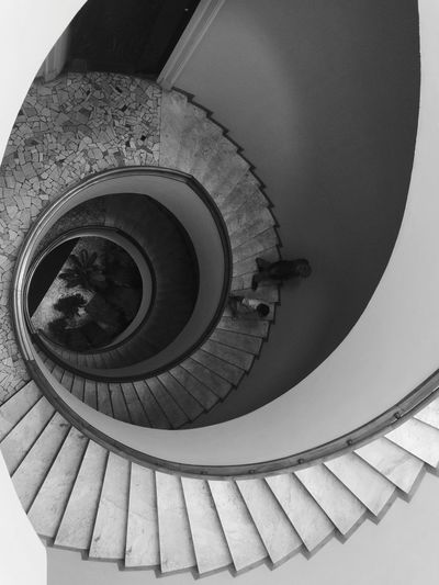 Staircase Steps And Staircases Steps Spiral Railing Spiral Staircase Spiral Stairs Vertigo I