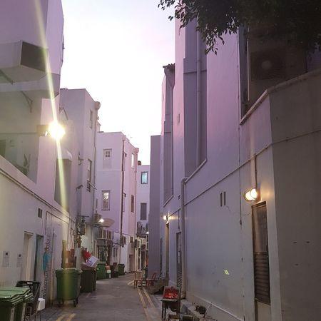 Back Alleys Shophouses  Architecture Singapore Architecture Sunset Singapore Tanjong Pagar