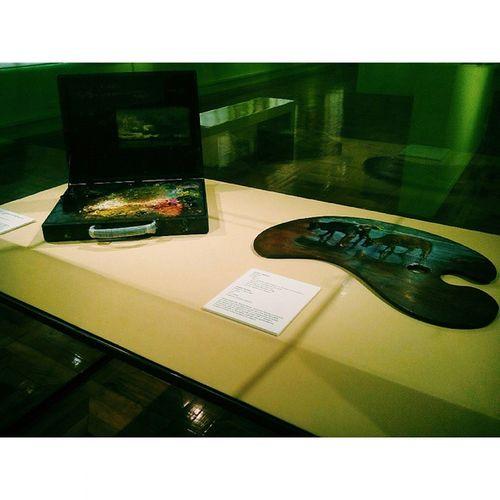 Paintingtool Eyeem Philippines National Museum Manila Artifacts Vscocam Oldtimes Manila, Philippines